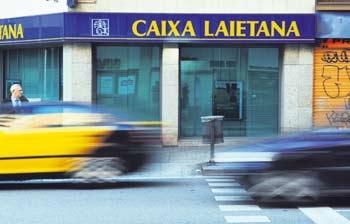 """EL EXDIRECTOR DE CAIXA LAIETANA ACUSA A BANKIA DE """"FALTA DE SENSIBILIDAD"""" CON LAS PREFERENTES"""