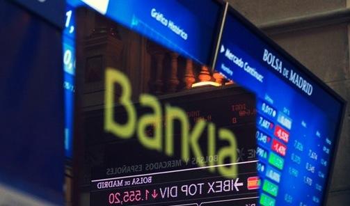 CONDENAN A BANKIA A DEVOLVER UN MILLÓN DE EUROS POR PREFERENTES