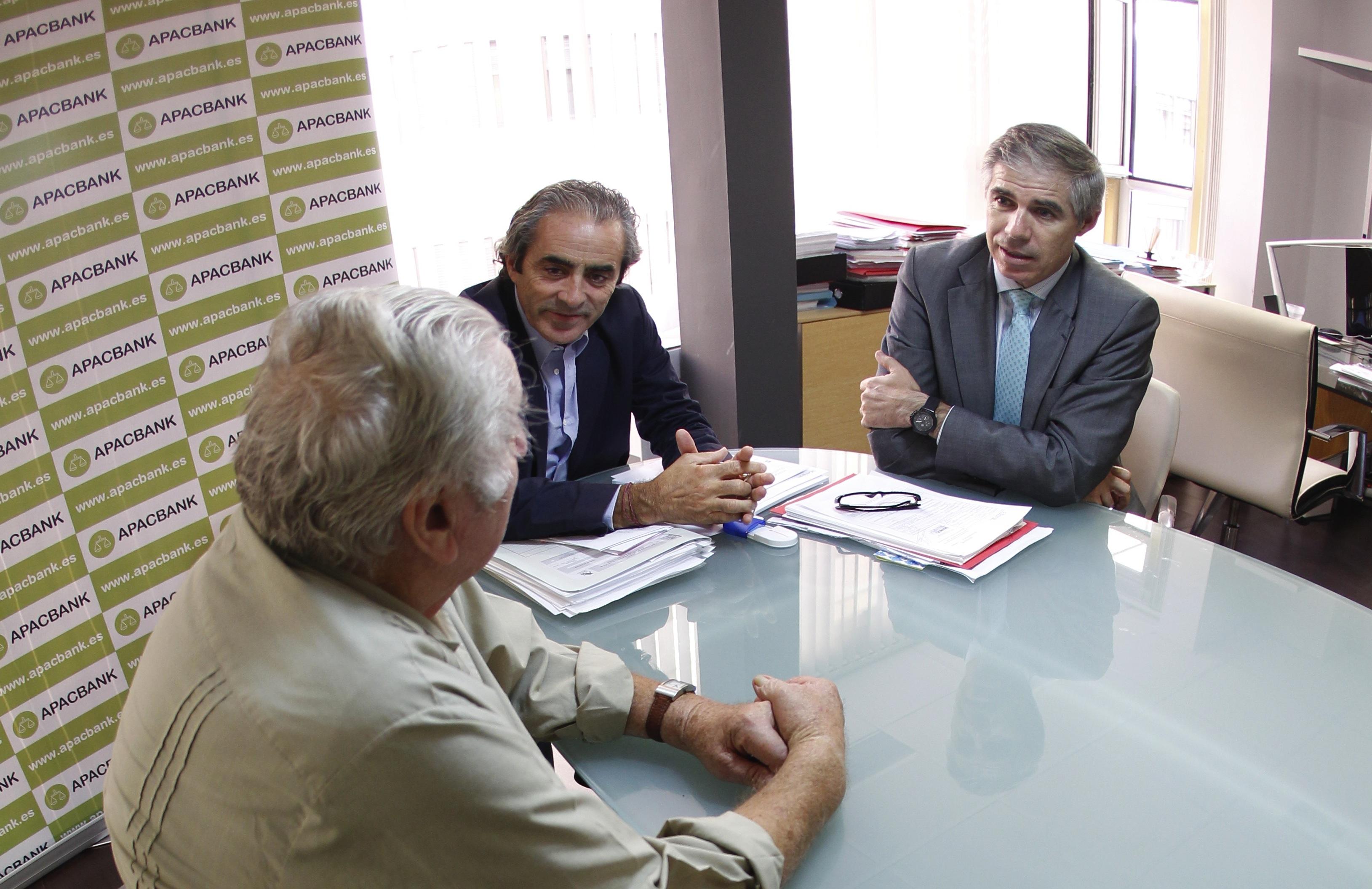 Apabanc gana demanda contra catalunyacaixa por preferentes for Reclamar importe clausula suelo