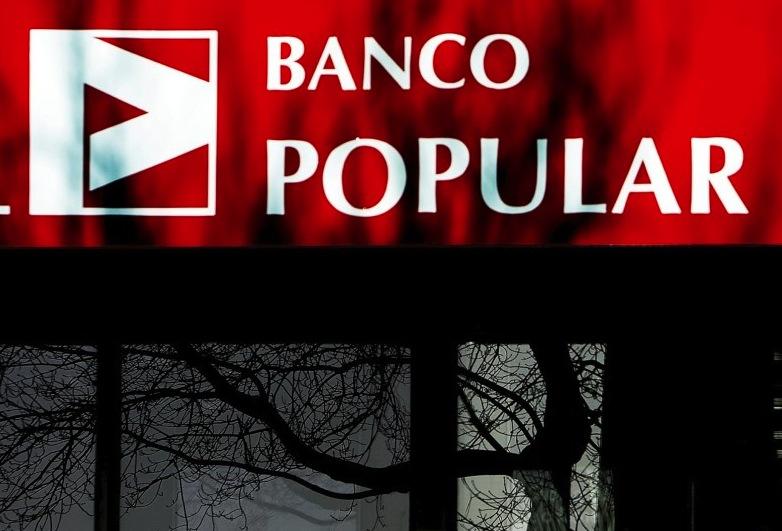 Bonos convertibles de banco popular sufren p rdidas del 34 for Reclamar importe clausula suelo