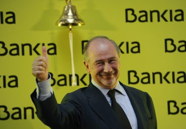 LA AUDIENCIA DICE A BANKIA QUE NO ESTÁ LEGITIMADA PARA RECURRIR LA ADMISIÓN DE QUERELLAS
