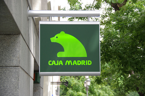 CAJA MADRID SE AUTO-EXCULPA POR LAS PREFERENTES Y APUNTA A LA EJECUTIVA DE BLESA