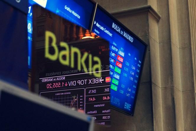 EL ESTADO PAGARÁ ENTRE EL 60% Y EL 80% DEL COSTE DE LAS RECLAMACIONES JUDICIALES POR LAS ACCIONES DE BANKIA