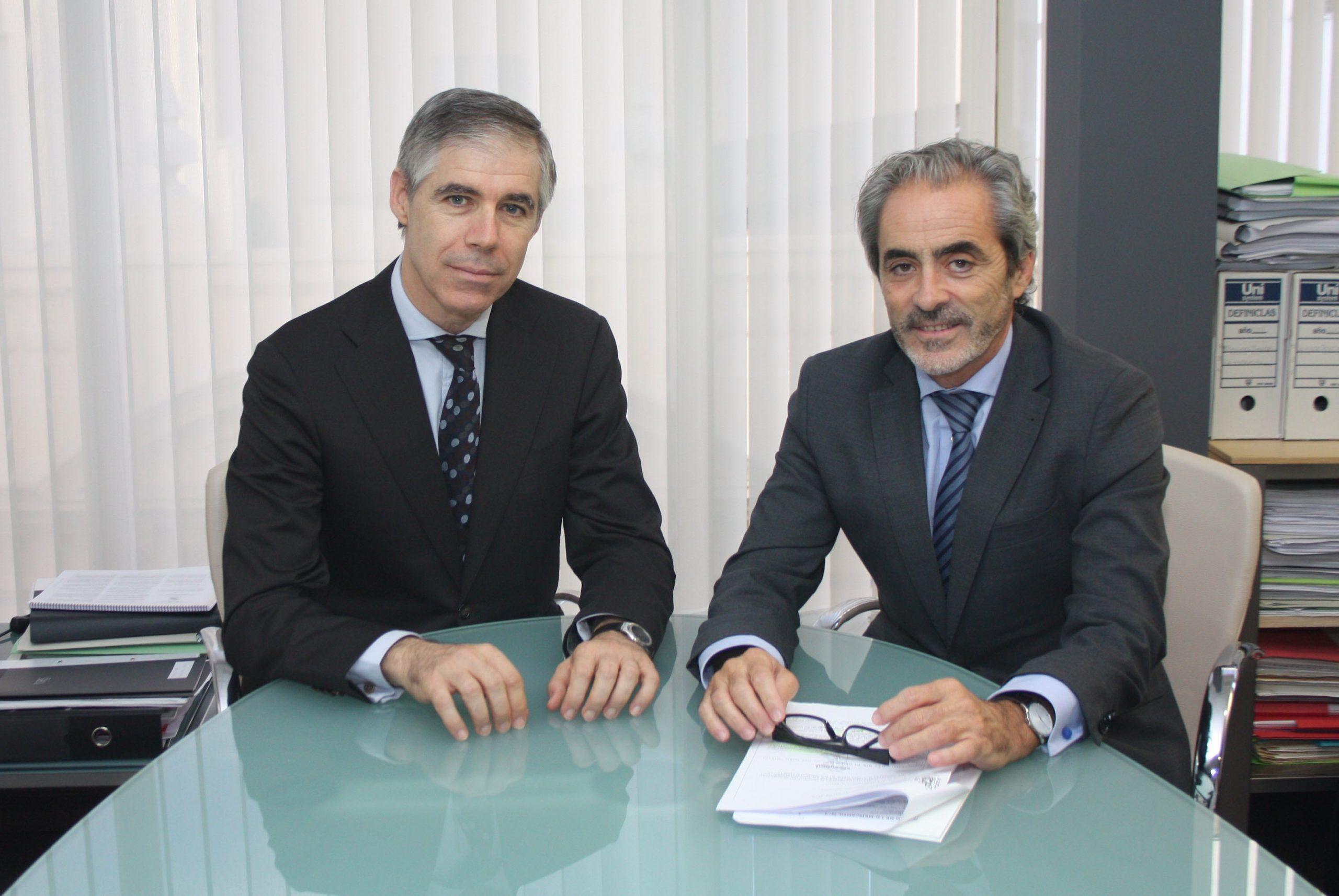 RICARD TORRES Y SALVADOR SASTRE DE APABANC